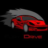 Fury Drive icon
