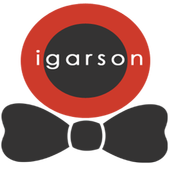 İGARSON icon