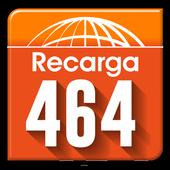 Recarga464 icon