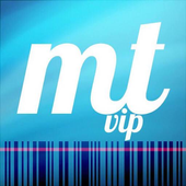MyTicketVIP - Validador icon
