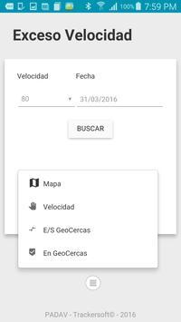 Trackersoft screenshot 1