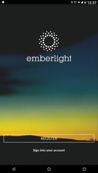 emberlight poster