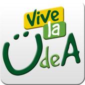 Vive la UdeA icon