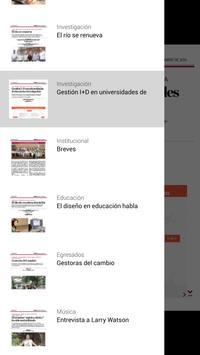 Informativo UnNorte poster