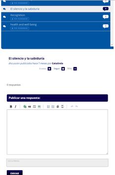 Sodexo Vive App screenshot 2