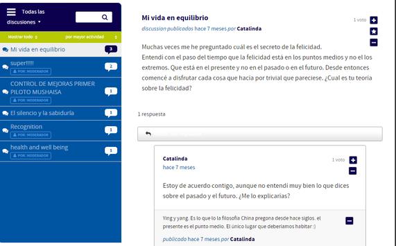 Sodexo Vive App screenshot 6