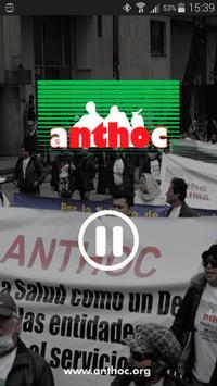 ANTHOC apk screenshot