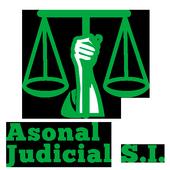 Radio ASONAL JUDICIAL SI icon