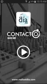 Contacto Social poster