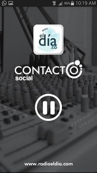 Contacto Social screenshot 1