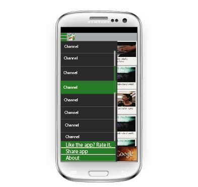 Nigeria TV for Android - APK Download