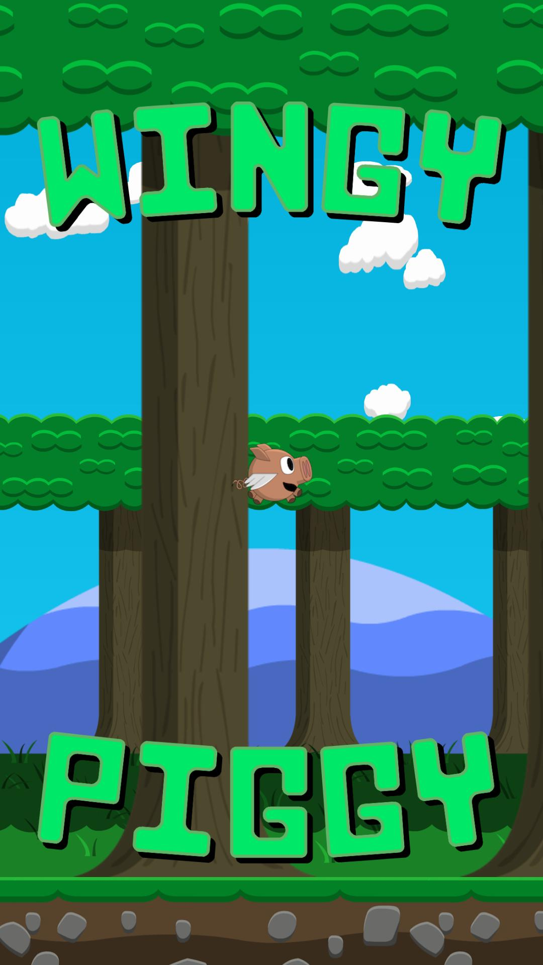 Wingy Piggy for Android - APK Download