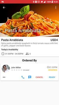 FoodNextDoor screenshot 2