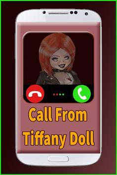 Call From Tiffany Doll screenshot 3