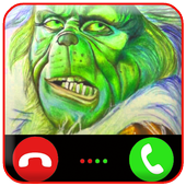 Call From The Grinch icon