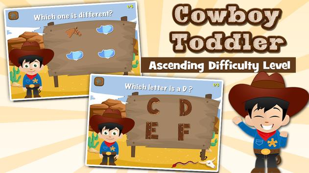 Games for Toddlers Free apk screenshot