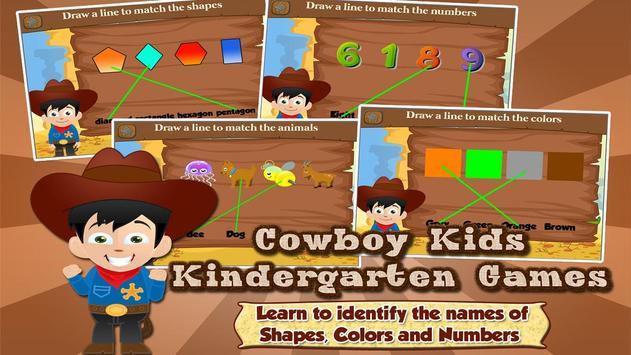 Kindergarten Learning Games apk screenshot