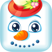 Frosty's Playtime Kids Games icon