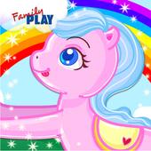 Pony Learns Preschool Math icon