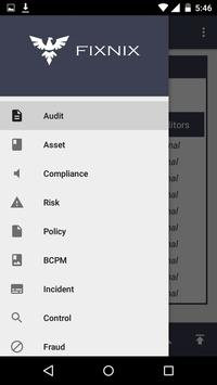 FixNix-GRC screenshot 2