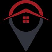 Property Flow - Real estate platform for agents icon