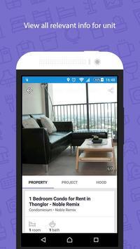 Property Flow - Real estate platform for agents apk screenshot