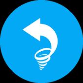 Fluenty icon