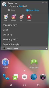 Fluenty screenshot 4