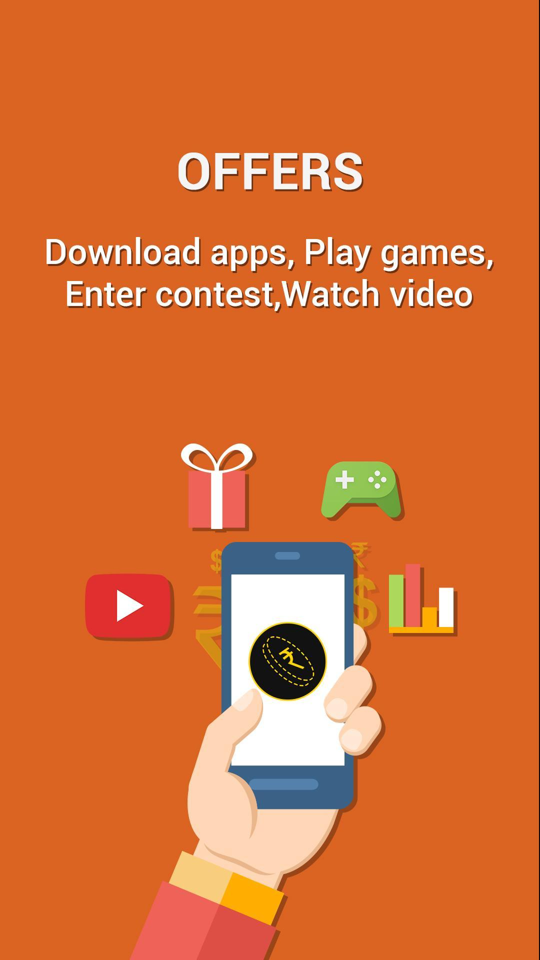 Free Talktime And Earn Mobile Recharge For Android Apk Download
