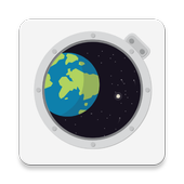 fromSpace - Earth Wallpapers icon