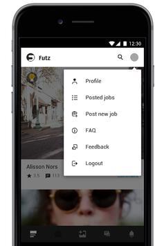 Futz screenshot 1