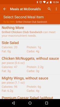 Fudist Restaurants apk screenshot