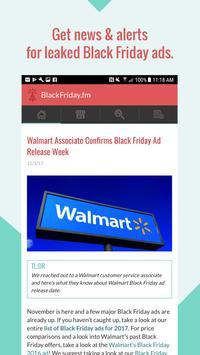 Black Friday Ads 2017 apk screenshot