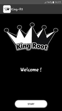 Root checker Pro free rooting Prank poster