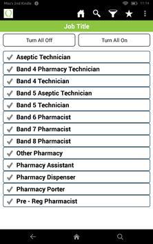 Locum Jobs in the NHS apk screenshot