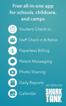 Brightwheel - Classroom Management & Business Tool apk 截图