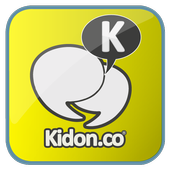 CHAT KIDON icon