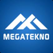 Megatekno Yeraltı Görüntüleme icon