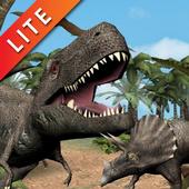 살아있다-3D공룡 LITE icon