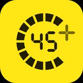 캐시카운트다운 플러스 - 1등 하면 3억P(매주 추첨) icon