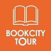 BOOKCITY TOUR icon