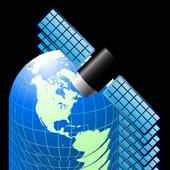 Simple GPS Coordinate Display icon