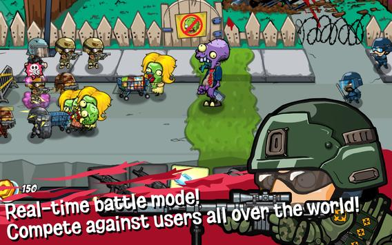 swat and zombies mod apk unlimited stars