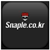 스내플 icon