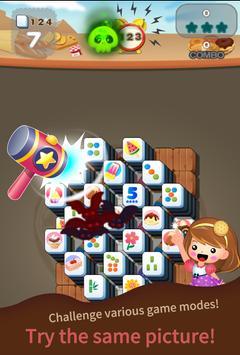 Shanghai Mahjong GO screenshot 3