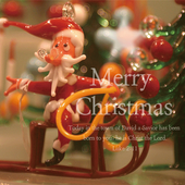 Christmas Live Wallpaper 3 icon