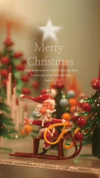 Christmas Live Wallpaper 3 poster