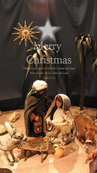 Christmas Live Wallpaper 4 poster