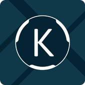 Kruzr - Driving Assistant for Distracted Driving icon
