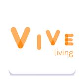 Vive Living icon